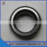 pressed steel cage Machine tool spindles tapered roller bearings LM11749 / 10