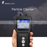 Digital Handheld PM2.5 dust particle detector Speed Measuring Instrument