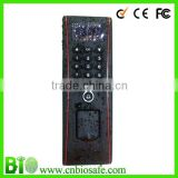 ZK Software TF1700 IP68 Outdoor Waterproof ID Card Detection Finger Prints Access Lock(HF-F17)