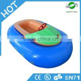 High quality!!!animal shaped bumper boats,fishing plastic boats for sale,boats for sale uk