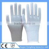 Top Quality Safety Hand Polyester Gloves Mining Personal Protective Equipment