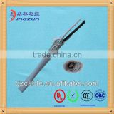 copper thermocouple alloy bare wire copper nickel
