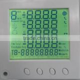 digital ammeter relay output ampere meter multifunciton panel meter power meter harmonic THD