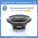 China speaker manufacturer 10inch karaoke professional audio system with wholesales price