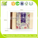 custom tea bags paper packaging box
