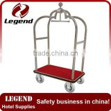 Wholesale Baggage Trolley lobby luggage trolley