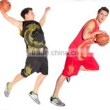 unique design clothing set teenager boys wear oem custom Plain professional basketball clothes cheap basketball jersey uniform