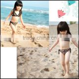 wholesale custom cute little girls sexy for school girl bikini and child sexy bikini