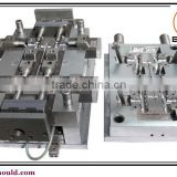 2014 new design europe quality plastic injection mould for ppr water supply pipe fitting