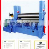 Top Quality CNC Machinery manufacturer from shanghai mechanical type rolling bending machine