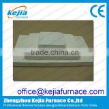 Top Insulating Refractory Ceramic Fiber Board for Muffle Furnace
