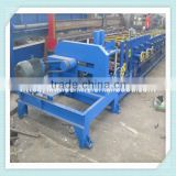 Trade Assurance 2016 Popular Style Xinghe C Purlin Roll Forming Machine And Trapezoid Steel Tile Manufacture Forming Machine