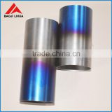 high quality titanium exhaust pipe wholesale                                                                                                         Supplier's Choice