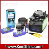 KomShine Fusion Splicer & OTDR Optical Fiber Test Equipment                                                                         Quality Choice
