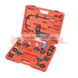 Universal Radiator Pressure Tester Kit, Cooling System Service Tools of Auto Repair Tools
