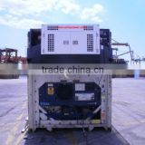 CE Clip on genset for reefer container TRUCK