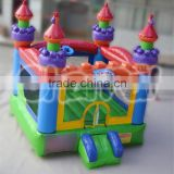 Commercial Grade Inflatable Candy Jumping Castle for Children