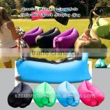 inflatable lounger hangout inflatable sleeping bag air fast inflatable sofa air bag hangout sleeping bag                                                                         Quality Choice