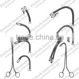 Surgical Kidney Stone RANDALL Forceps Stainless Steel Instruments made in Pakistan