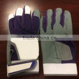 Baseball batting manufacture wholesale baseball europe style gloves