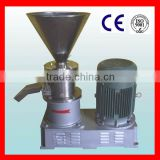 good quality peanut butter production line /professional good quality peanut butter production line