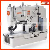 High Speed Buttonhole Industrial Sewing Machine Price JT-781