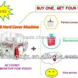 ST036B Automatic Box Making Machine