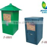 Automatic Pet Fish Pond Feeder
