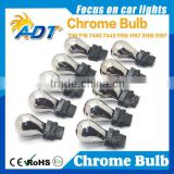 2016 Hot selling white, green, blue, red, amber, yellow chrome 3157 bulb                                                                         Quality Choice