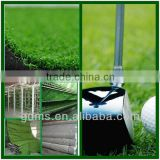Fake turf vinyl sheet sports flooring