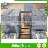 low price basalt stone landscaping