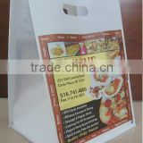40 microns plastic bags/gift bags wholesale/hdpe and ldpe plastic bag from weifang direct-factory