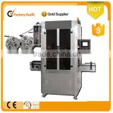 Energy conservation and Multifunctional Automatic shrink sleeve labeling machine with best price