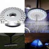 Bright 48 LED Outdoor Umbrella light / Camping Night Light / Tent Night Light