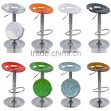 Tractor bar stool, round bar stool wholesale