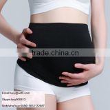 Full elastic Maternity belt back support belt pregnancy belly band for pre-natal healthcare