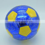 football Good quality and low price making machine in the best price