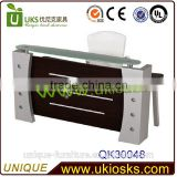 good competitive hair salon reception desks/ hot sale reception desk/ reception desks for salons