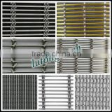 China Manufacturers Stainless steel decorative wire mesh Ultra fine stainless steel wire mesh Sale Cheap