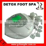 Hydrosana Detox Foot Spa Ion Cleanse Foot Bath for beauty machine BD-A008