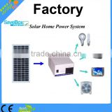 solar energy for home 300W