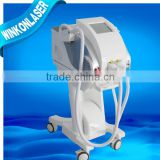 IPL&RF&Nd Yag Laser Photo Depilation Tattoo Removal Machine