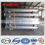 Agriculture Watering Stainless Steel Center Pivot Irrigation Equipment Part of Water Filter