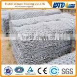 High quality cheap galvanized hexagonal wire mesh (manufacture)