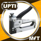 Taiwan Made High Quality Professional Metal Body Staple Gun Tacker W/GS