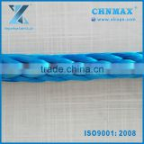 12 Strand towing rope for ship with high tensile force