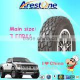 7.50R16 Sand Grip Truck Tires for Middle East