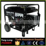 5 KW Mini Portable Diesel Inverter Generator For Sale