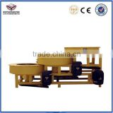 Machine for Making Organic Fertilizer Price/Ball Shaper Making Granules
