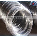 professional electro galvanized iron wire hot dip galvanized wire for construction